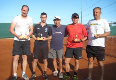Календар на предстоящите тенис турнири